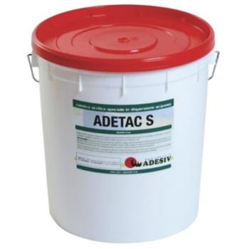 Adesiv Adetac S клей для ПВХ, линолеума, ковролина