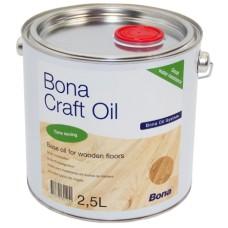 Цветное масло для пола Bona Craft Oil Бона Крафт Оил
