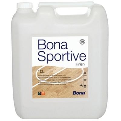 Bona Sportive Finish Бона Спортив Финиш