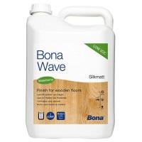 Лак для пола Bona Wave Бона Вейв