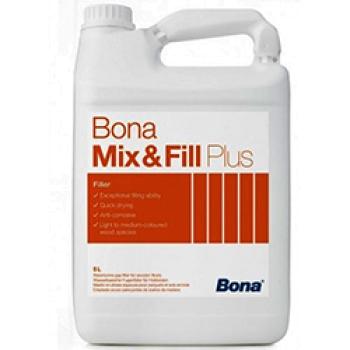 Bona Mix Fill Plus Бона Микс Фил Плюс