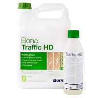 Лак Bona Traffic HD Бона Траффик ШД