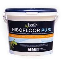 Клей Bostik Nibofloor PU 57 2К двухкомпонентный клей