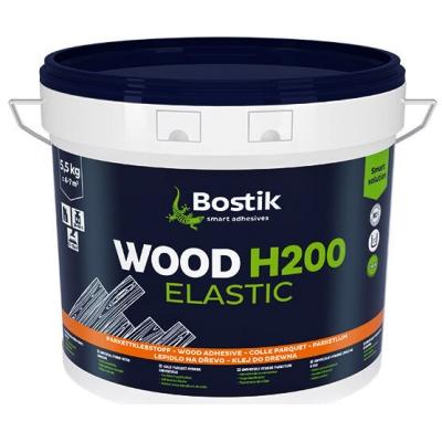 Клей Bostik Wood H200 Elastic P