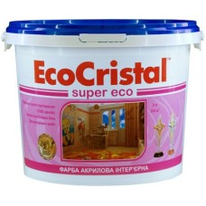 Краска Ирком EcoCristal Супер Эко ИР 230С