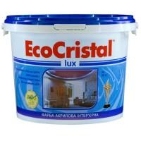 Краска Ирком EcoCristal Lux ИР-233