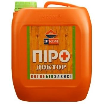 Огнебиозащита Ирком ПироДоктор ИР-014