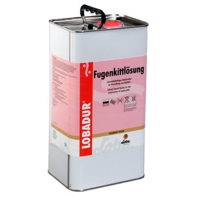 Lobadur Fugenkittlosung шпаклевка на растворителе