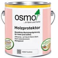 Масло с воском Osmo Holzprotektor 4006
