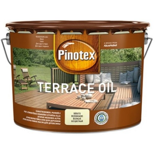 Pinotex Terrace Oil Пинотекс Террас Оил