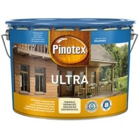 Деревозащита Pinotex Ultra Пинотекс Ультра