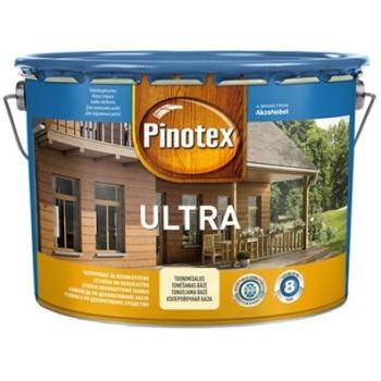 Pinotex Ultra Lasur краска для дерева