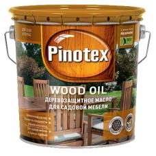 Pinotex Wood Oil Пинотекс Вуд Оил
