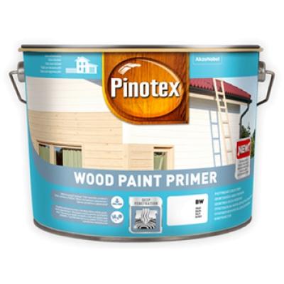 Pinotex Wood Paint Primer грунтовочная краска