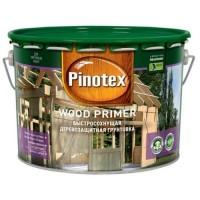 Грунтовка для дерева Pinotex Wood Primer Пинотекс Вуд Праймер