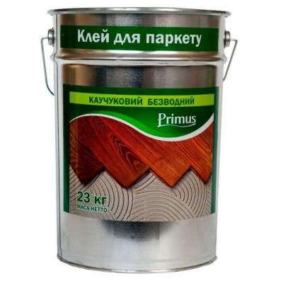 Каучуковый клей Примус