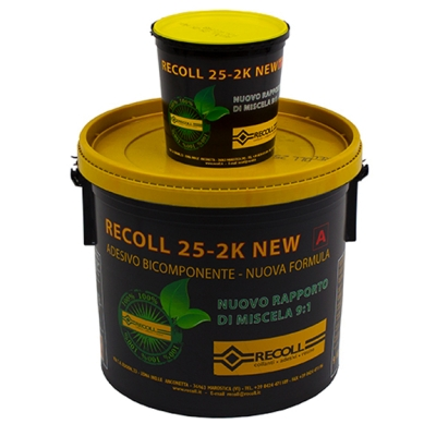 Клей Recoll 25-2K New