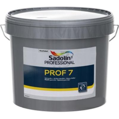 Краска Sadolin Prof-7 Садолин Проф-7