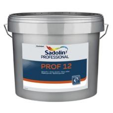 Краска Sadolin Prof-12 Садолин Проф-12