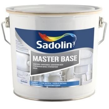 Грунтовка Sadolin Master Base
