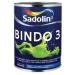 Краска Sadolin Bindo 3 Садолин Биндо 3