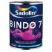 Краска Sadolin Bindo 7 Садолин Биндо 7
