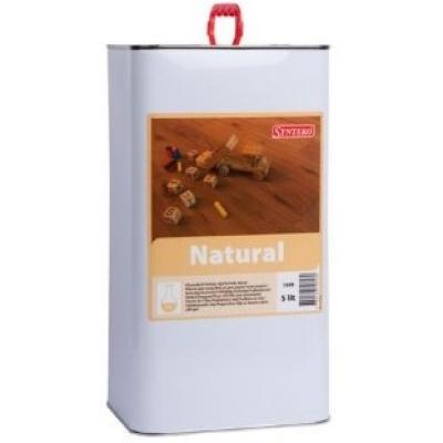 Масло для пола Synteko Natural Синтеко Натурал