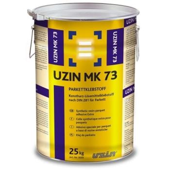 Uzin MK-73 Уцин МК-73 клей для паркета