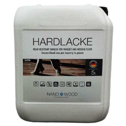 NanoWood HardLacke Хард Лак