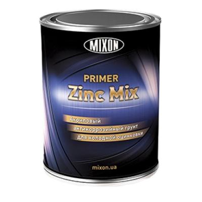 Цинковая грунтовка Mixon Zinc Mix Primer