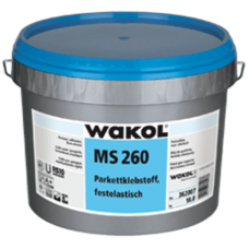 Wakol MS-260 силановый клей для паркета