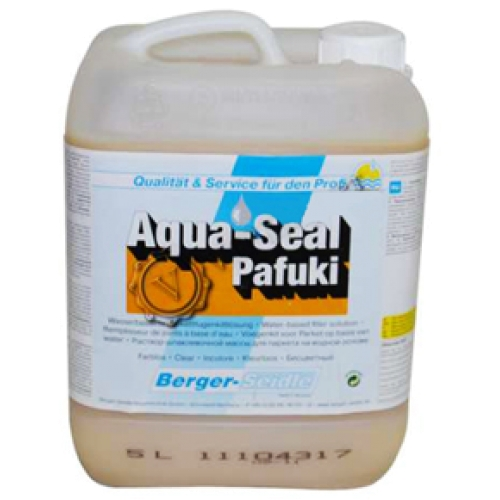 Berger Aqua Seal Pafuki