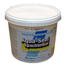 Berger Aqua Seal Spachtel Gel
