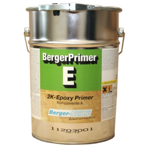 Berger Primer E 2К Бергер Праймер