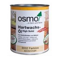 Osmo Hartwachs Oil Original 3011 Осмо Хартвач Оил