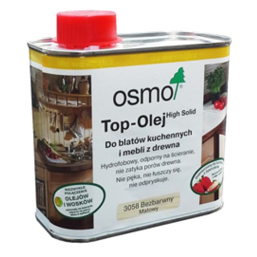 Osmo Top Oil 3058 Осмо Топ Оил