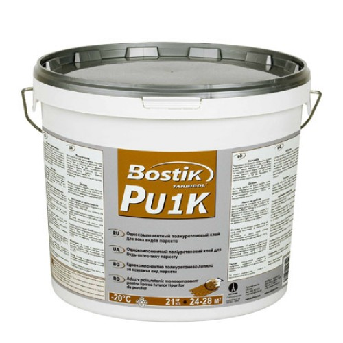 Bostic Tarbicol PU Бостик Тарбикол ПУ 1K