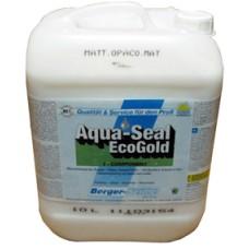 Berger Aqua Seal Eco Gold