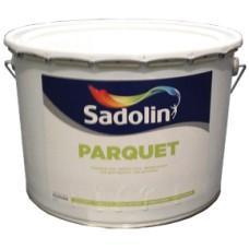 Лак Sadolin Parquet Садолин Паркет