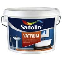Краска Sadolin Bindo 40 Vatrum