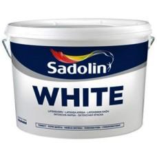 Краска Sadolin White Садолин Вайт