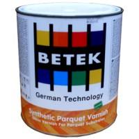 Паркетный лак Betek Synthetic Parquet Varnish мат