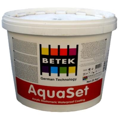 Гидроизоляция Betek Aquaset Бетек Аквастоп