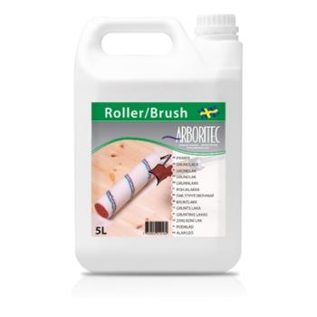 Грунт для паркета Arboritec Roller/brush