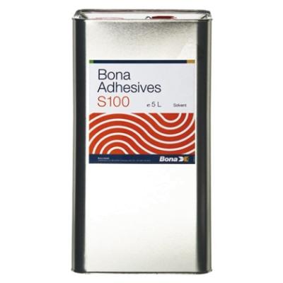 Растворитель на основе этанола Bona S 100