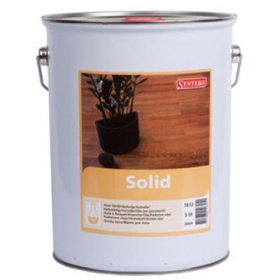 Натуральное масло Synteko Solid Синтеко Солид