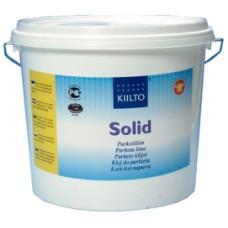 Клей для паркета Kiilto Solid Киилто Солид